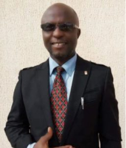 Read more about the article Professor Julian Onyewuonyeoma Osuji PhD, PHF, FIEO, FRAES, mispm, mishs – CHAIRMAN