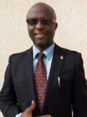 Professor Julian Onyewuonyeoma Osuji PhD, PHF, FIEO, FRAES, mispm, mishs – CHAIRMAN