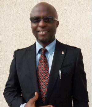 You are currently viewing Professor Julian Onyewuonyeoma Osuji PhD, PHF, FIEO, FRAES, mispm, mishs – CHAIRMAN