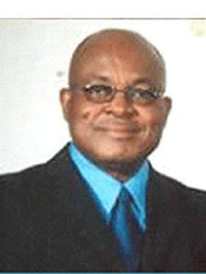 Mr. Eddie Osarenkhoe – Director