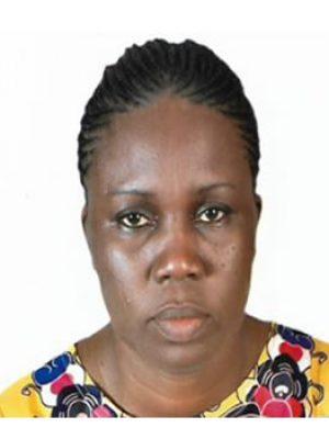 Mrs. ALERO BECKY ETSANO- Director