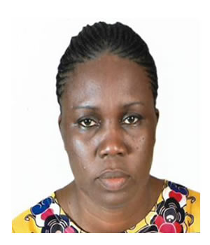 You are currently viewing Mrs. ALERO BECKY ETSANO- Director